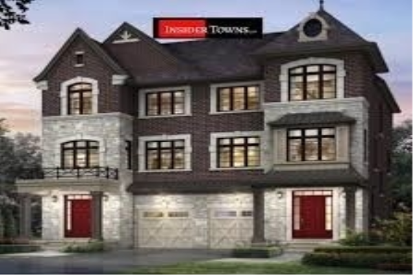 12 Globmaster Rd, Richmond Hill