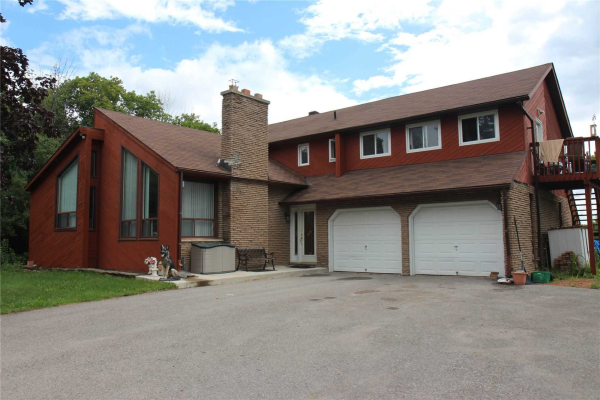 21543 Kennedy Rd, East Gwillimbury