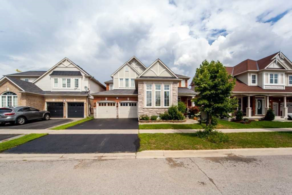 142 Stephensbrook Circ, Whitchurch-Stouffville