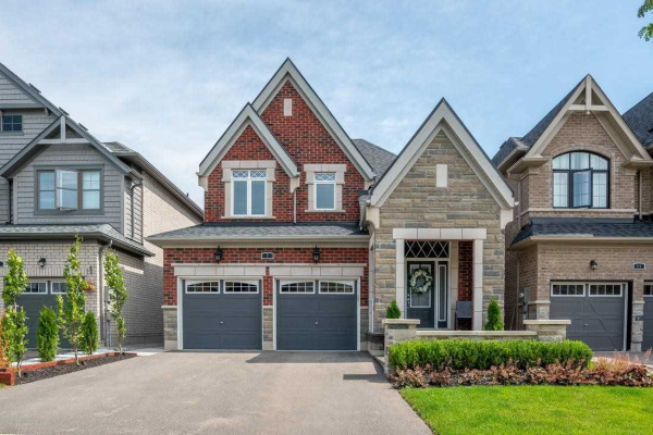 7 Leaden Hall Dr, East Gwillimbury