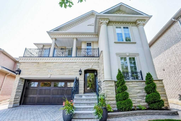 49 Johncrest Way, Vaughan