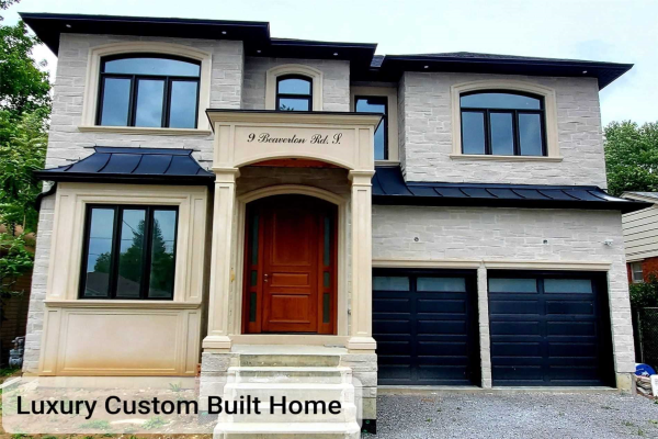 9 Beaverton Rd S, Richmond Hill