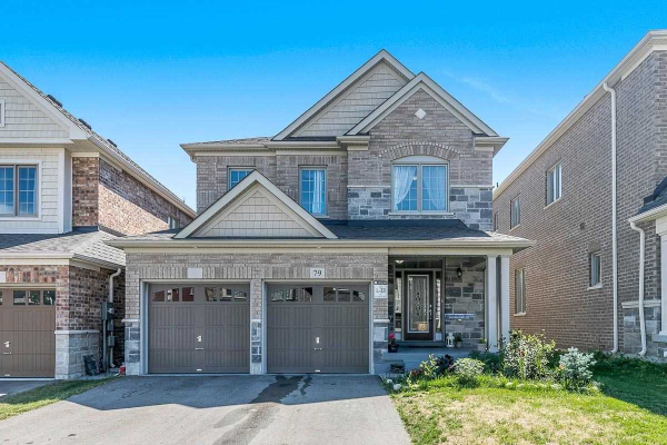 79 Briarfield Ave, East Gwillimbury