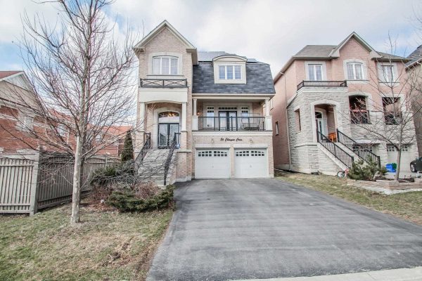 86 Chayna Cres, Vaughan
