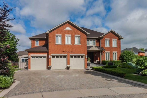 130 Mellings Dr, Vaughan