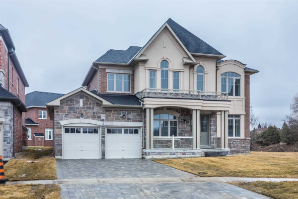 268 Inverness Way, Bradford West Gwillimbury