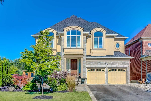 3 Pheasant Dr, Richmond Hill
