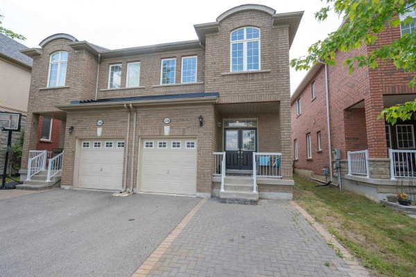 350 Thornhill Woods Dr, Vaughan
