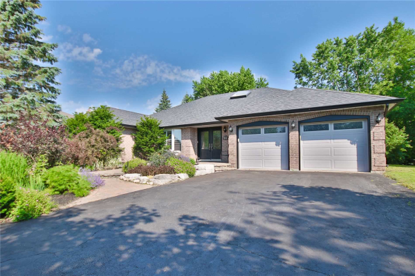 94 Thompson Dr, East Gwillimbury