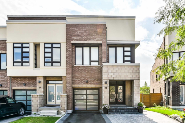 115 Dariole Dr, Richmond Hill