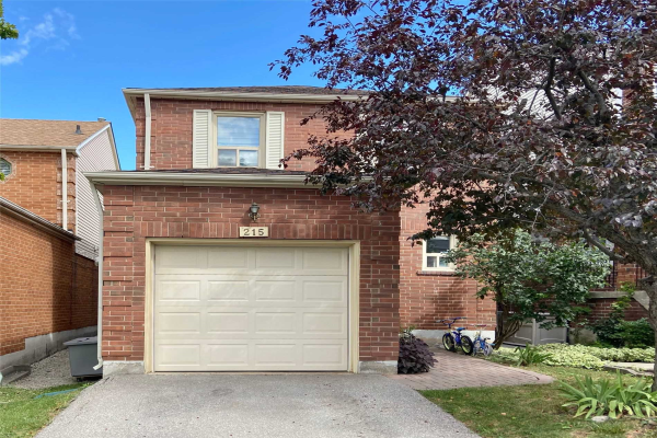 215 Winding Lane, Vaughan