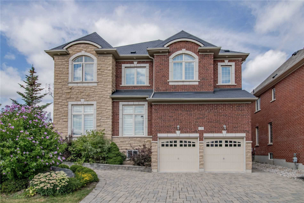 150 Lady Dolores Ave, Vaughan