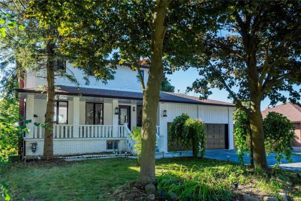 23 Aubrey Ave, Richmond Hill