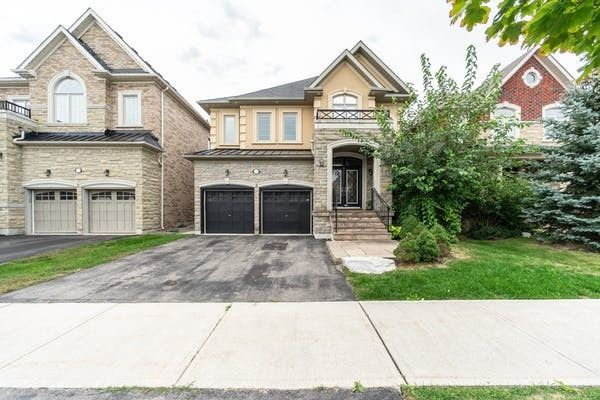 123 Allison Ann Way, Vaughan