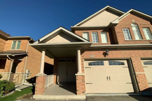 115 Echo Ridge Cres, Vaughan