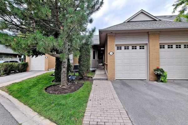 53 Christina Falls Way, Markham
