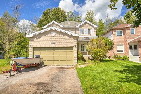 2224 Chalmers Cres, Innisfil