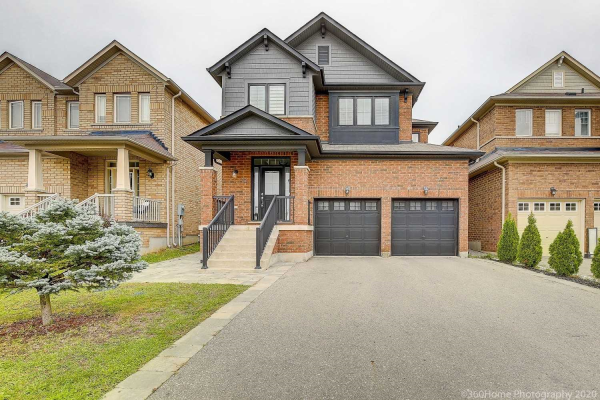 22 Sequin Dr, Richmond Hill