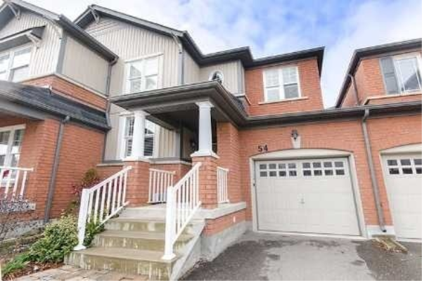 54 Ulson Dr, Richmond Hill