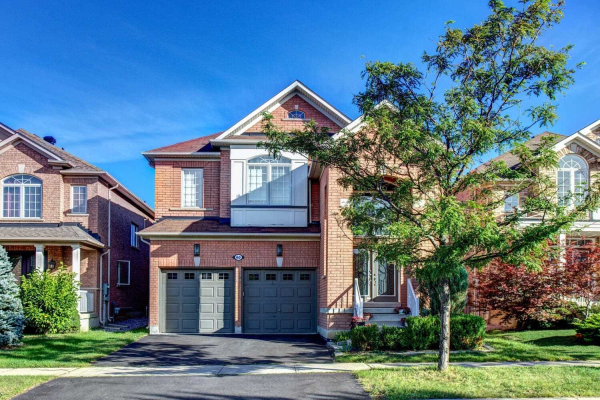 60 Golden Orchard Rd, Vaughan