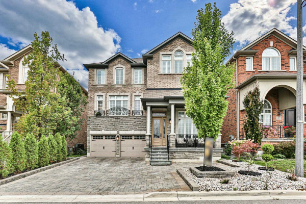 34 Gesher Cres, Vaughan