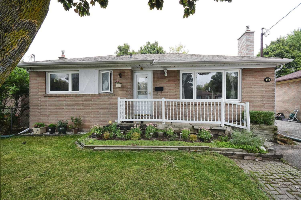 25 Rockport Cres, Richmond Hill