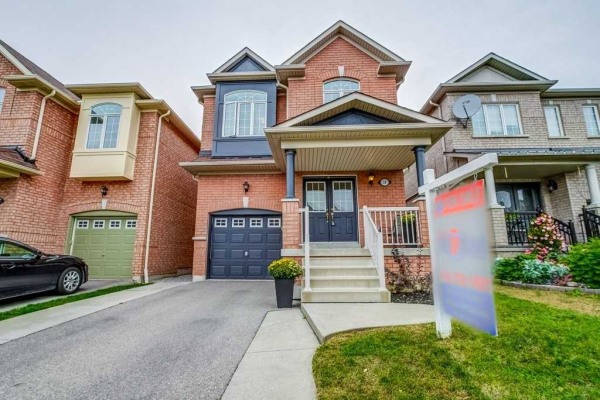 28 Canyon Gate Cres, Vaughan