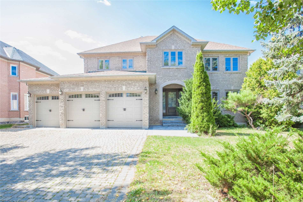 50 Lytton Blvd, Richmond Hill