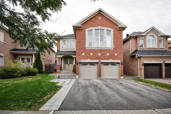 83 Frank Endean Rd, Richmond Hill