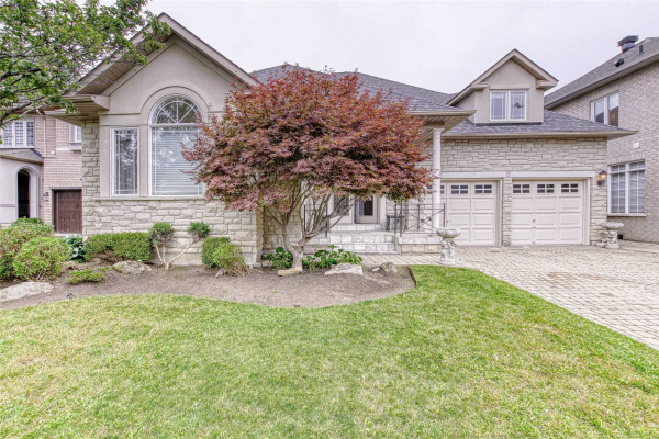 49 Woodland Trail Crt, Vaughan