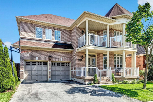 25 Tremblay Ave, Vaughan