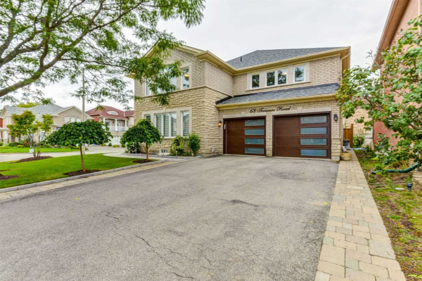 68 Treasure Rd, Vaughan
