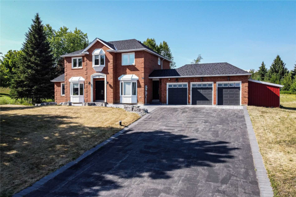 5 Hill Top Tr, Whitchurch-Stouffville