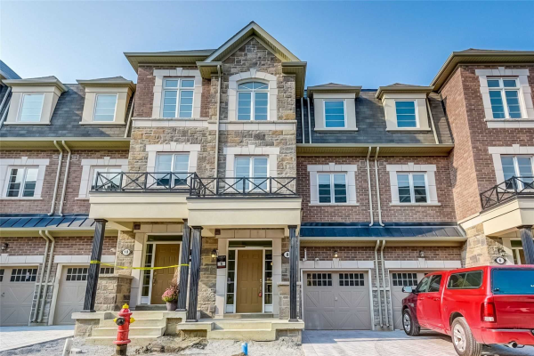 8 Banshee Lane, Richmond Hill