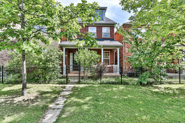 15 Riverlands Ave, Markham