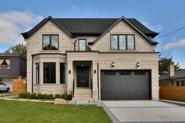 74 Meadowview Ave, Markham