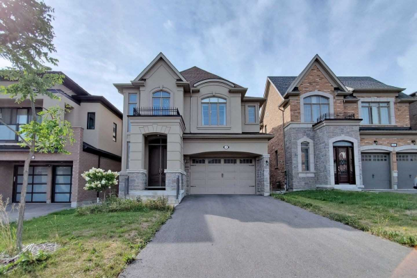 29 Strong Ave, Vaughan