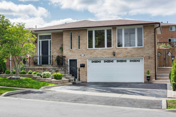 81 Willis Rd, Vaughan