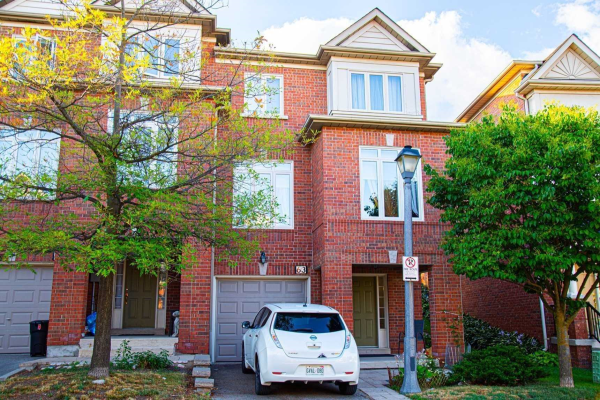 255 Shaftsbury Ave, Richmond Hill