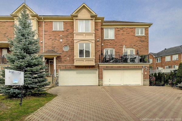 46 Orchid Rd, Markham