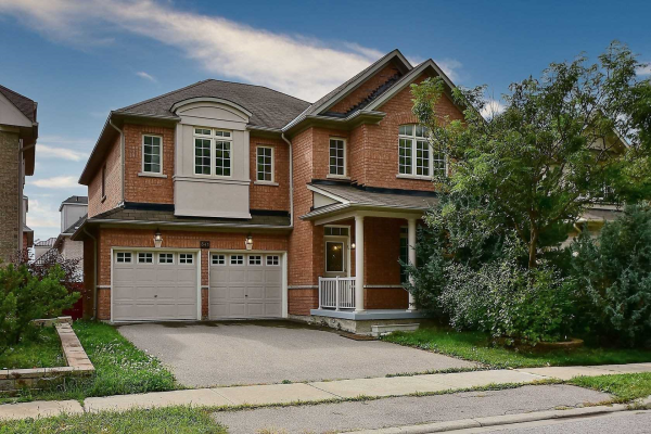 341 Summeridge Dr, Vaughan