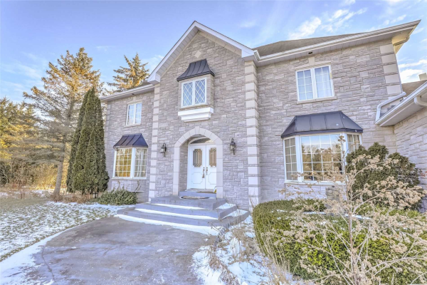 3855 Bethesda Rd, Whitchurch-Stouffville