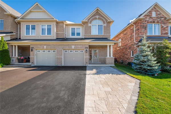 132 Courtland Cres, Newmarket