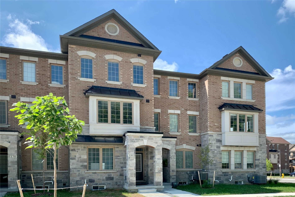 180 William Forster Rd, Markham