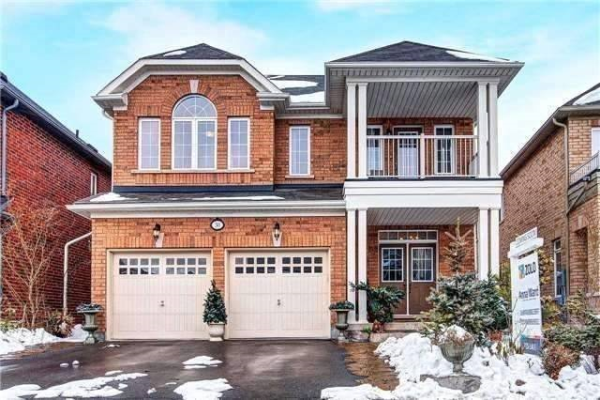 30 Wolf Creek Cres, Vaughan