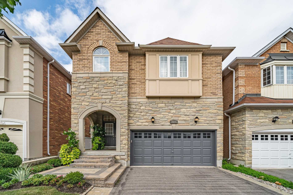 464 Apple Blossom Dr, Vaughan