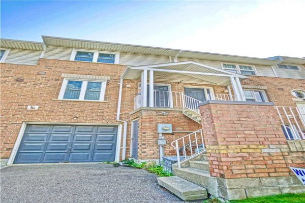 22 Brandy Lane Way E, Newmarket