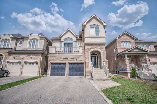 40 Township Ave, Richmond Hill