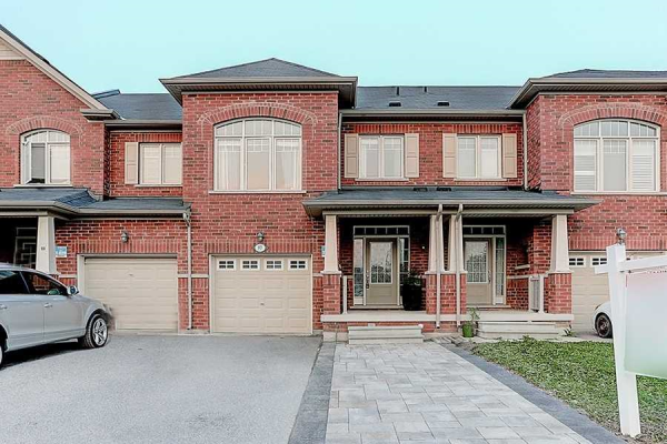 97 Windrow St, Richmond Hill