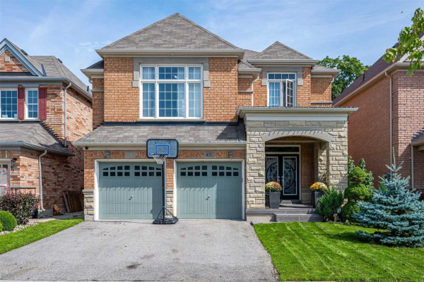 451 Summerlyn Tr, Bradford West Gwillimbury
